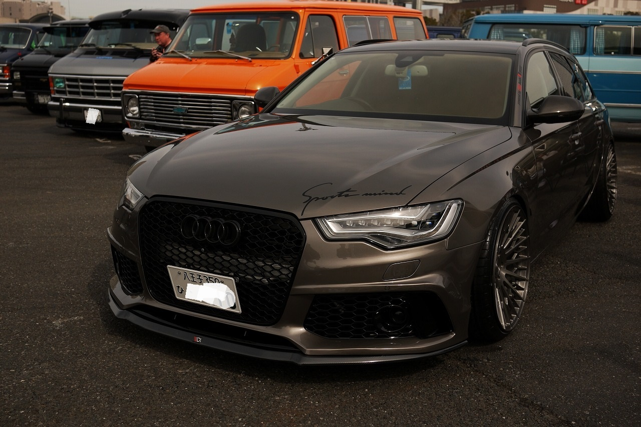 Street car nationals 33rd 2019  in  Tokyo_d0171835_09131220.jpg