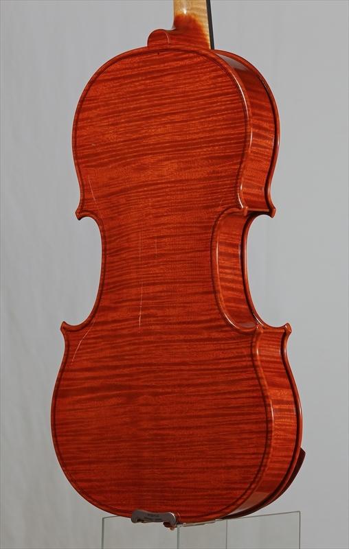 2018年 ヴァイオリン ストラディバリ1705年モデル_a0197551_04394013.jpg