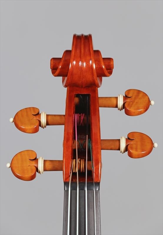 2018年 ヴァイオリン ストラディバリ1705年モデル_a0197551_04412601.jpg