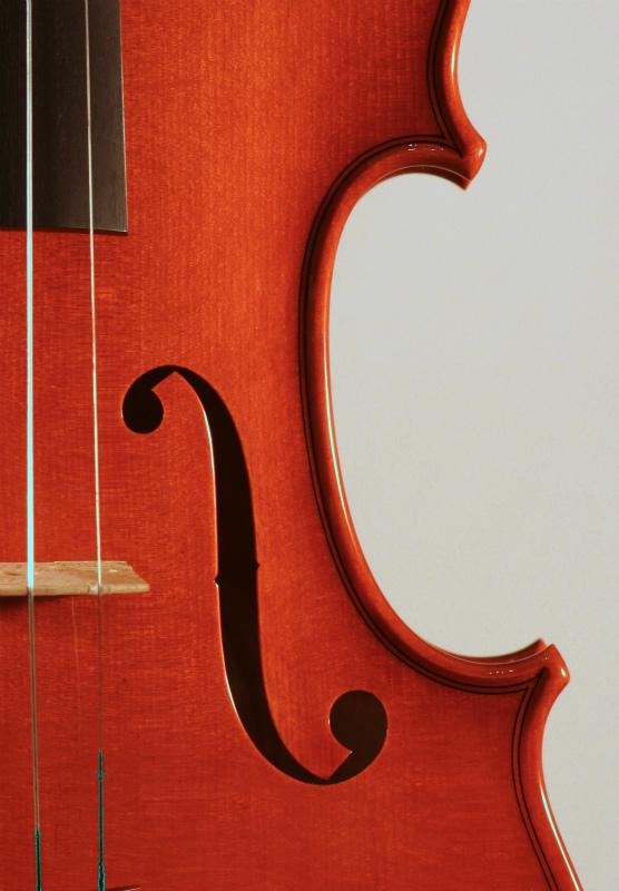 """2011年 ヴァイオリン ストラドモデル \""""1705\""""_a0197551_05191457.jpg"""