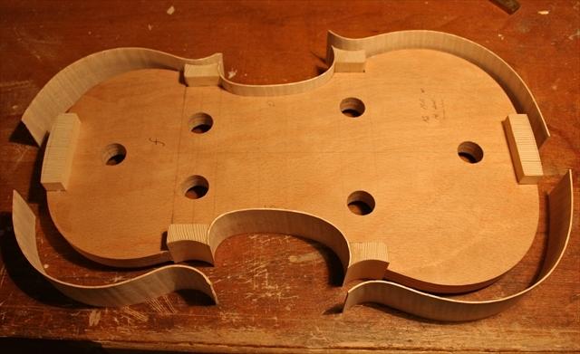 ヴァイオリン製作工程のご紹介_a0197551_07010910.jpg