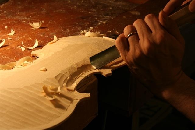 ヴァイオリン製作工程のご紹介_a0197551_07314525.jpg