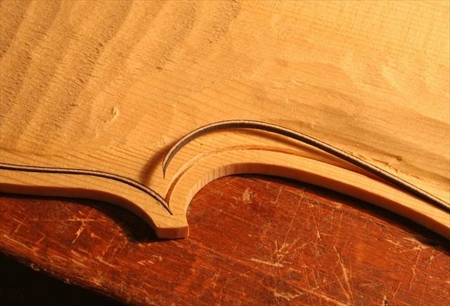 ヴァイオリン製作工程のご紹介_a0197551_07323839.jpg