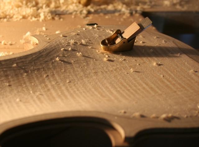 ヴァイオリン製作工程のご紹介_a0197551_07334235.jpg