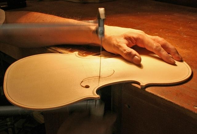 ヴァイオリン製作工程のご紹介_a0197551_07341215.jpg