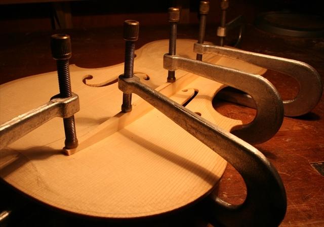 ヴァイオリン製作工程のご紹介_a0197551_07344752.jpg