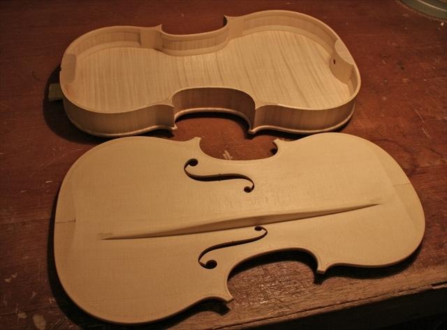 ヴァイオリン製作工程のご紹介_a0197551_07351460.jpg