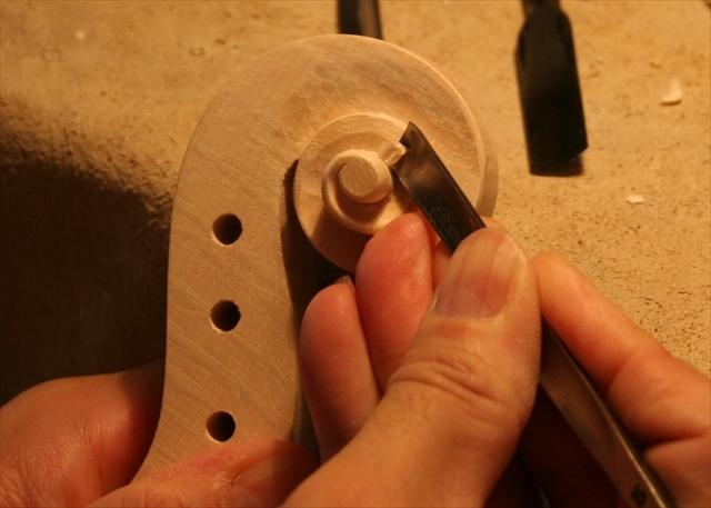 ヴァイオリン製作工程のご紹介_a0197551_07364349.jpg
