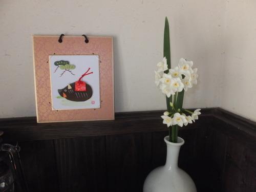 花を楽しむ器たち~6_d0336460_04322093.jpg