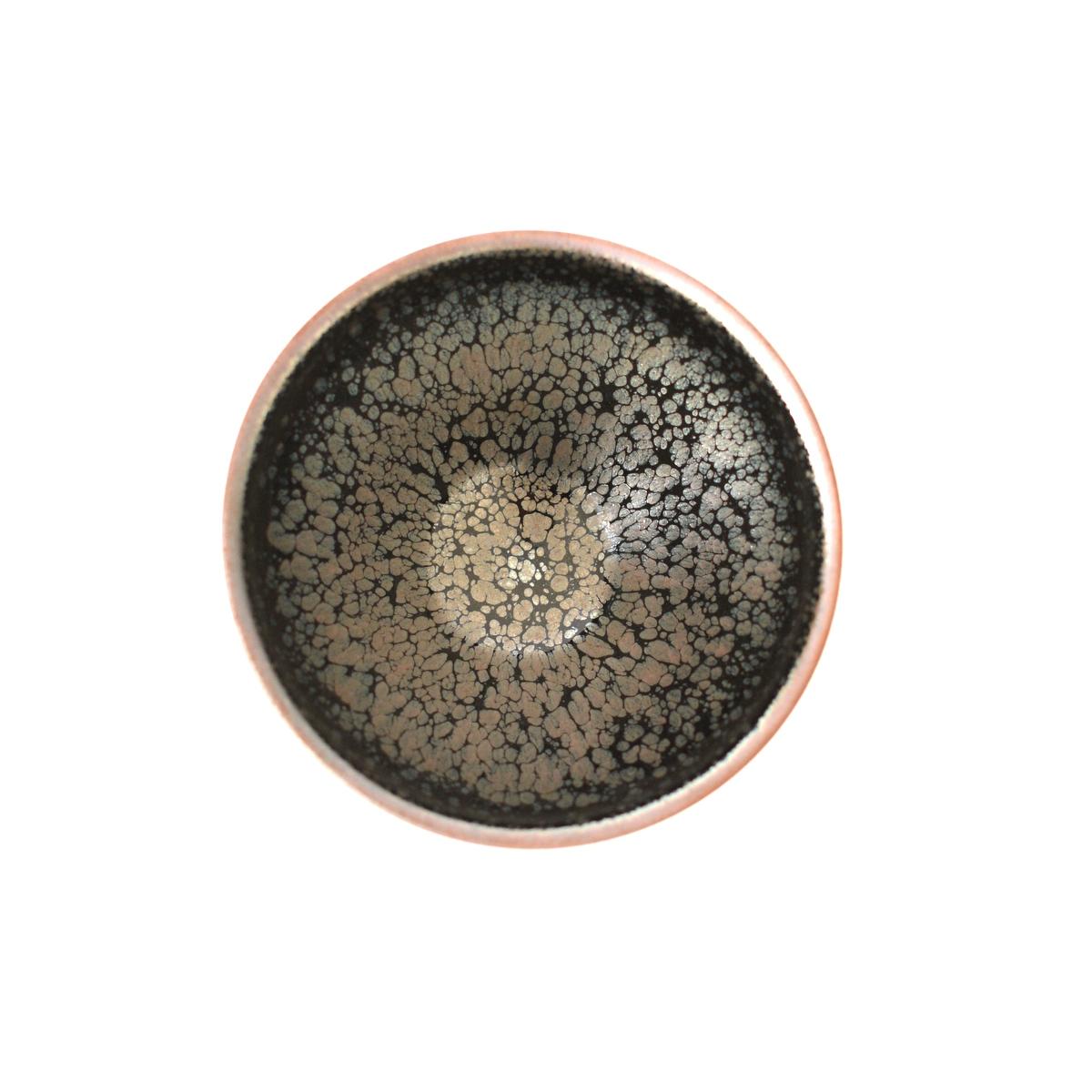 「古谷宣幸 展  天目茶盌と食の器」 3日目_d0087761_16464066.jpg