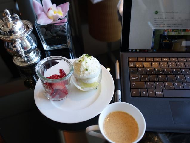 シャングリ・ラ ホテル 東京 (2)_b0405262_20492356.jpg