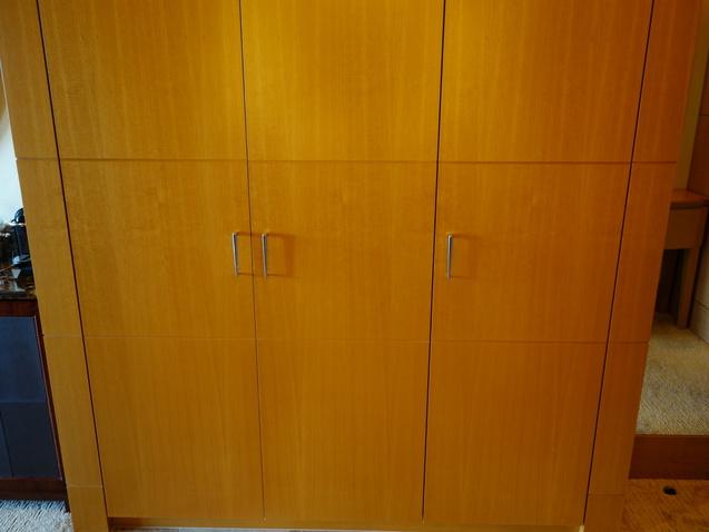 シャングリ・ラ ホテル 東京 (2)_b0405262_2224610.jpg