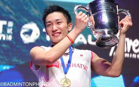 大坂初戦勝利、桃田が初優勝、トヨタは2位_d0183174_11551850.jpg