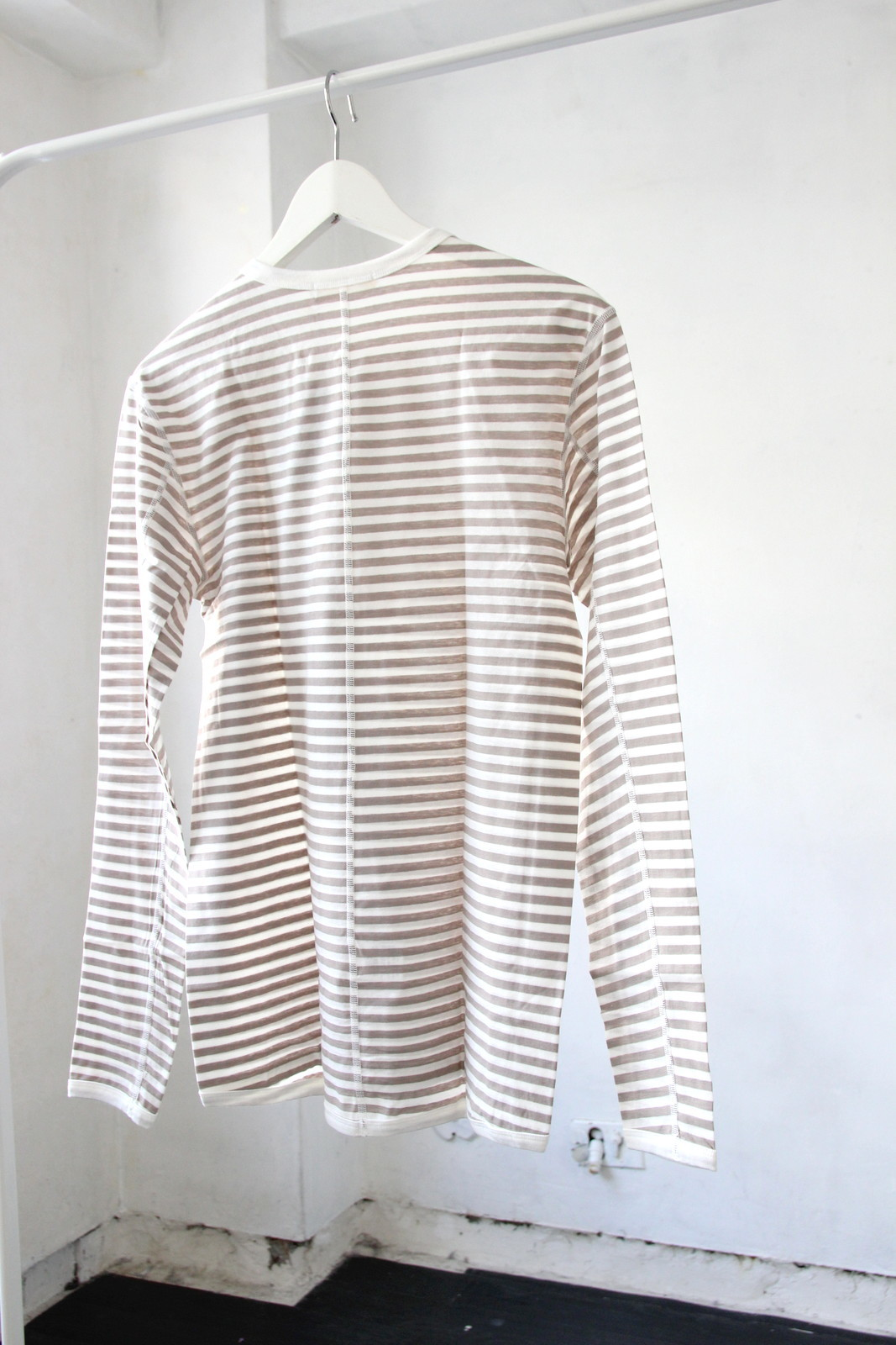 Perfect Inner Border Long Sleeve T-shirt _c0379477_20114039.jpg