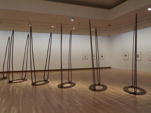 ぐるっとパスNo.18 目黒区美術館「コレクション」展まで見たこと_f0211178_13495434.jpg