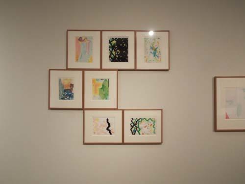 ぐるっとパスNo.18 目黒区美術館「コレクション」展まで見たこと_f0211178_13503104.jpg