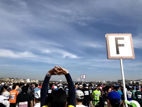 立川シティハーフマラソン2019_e0258386_17415386.jpg