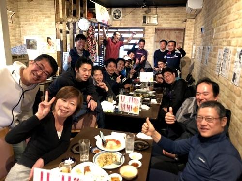 立川シティハーフマラソン2019_e0258386_17420334.jpg