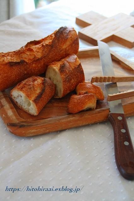 三浦野菜とパンで休日ランチ_f0374092_11124931.jpg