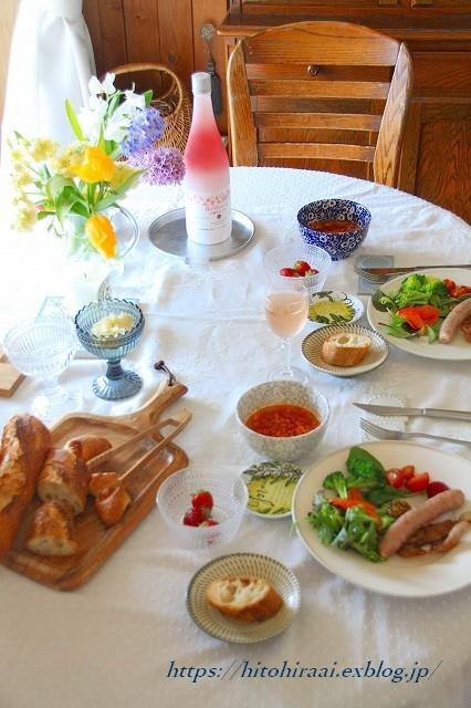 三浦野菜とパンで休日ランチ_f0374092_11131399.jpg