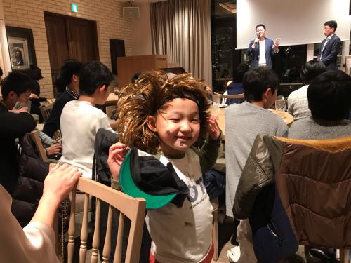 2019 卒業生を送る会_b0172494_14484970.jpg
