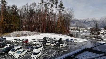 予想外の雪_c0193896_09423975.jpg