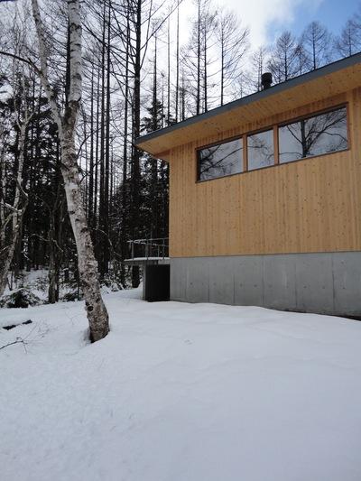 雪の八ヶ岳_a0122098_1719419.jpg