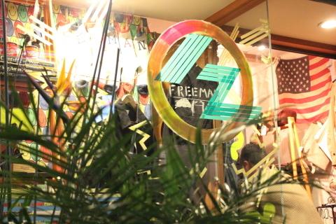 感謝!FREEMAN 12TH ANNIVERSARY「THANK YOU PARTY !」_f0191324_11010100.jpg