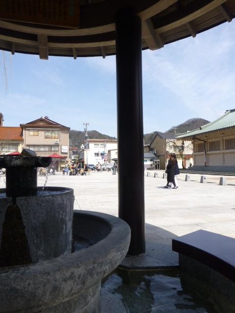 金沢旅行【山中温泉】_e0237625_15093498.jpg
