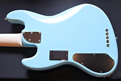 Vintage Sonic BlueのStandard-J 5st」1本目が完成です!_e0053731_16164200.jpg