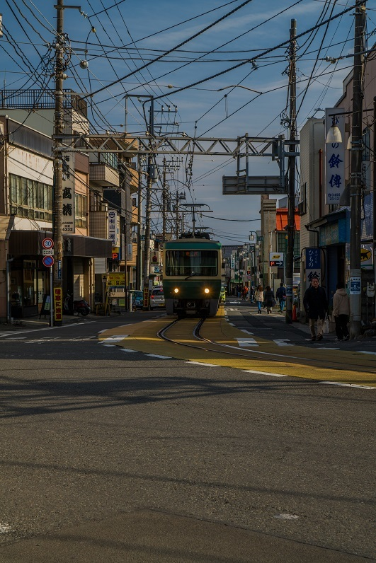 鎌倉~江ノ電_e0363038_10433509.jpg