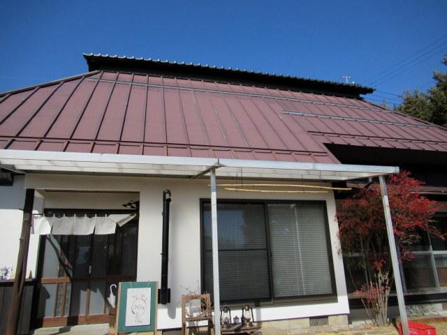 信州小諸・農カフェ わのん * 築150年の古民家カフェでいただくマクロビパフェ♪_f0236260_23162229.jpg