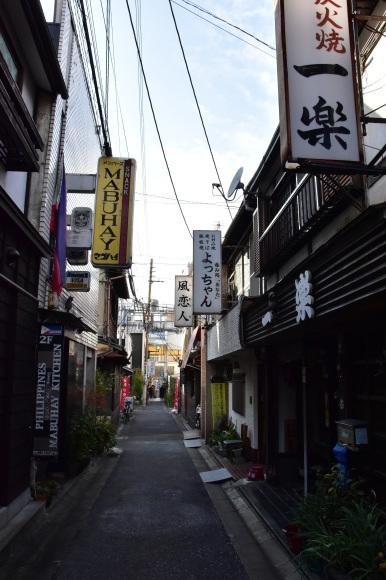 奈良市 南市の花街 二_f0347663_15553062.jpg