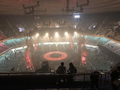 松任谷由実 TIME MACHINE TOUR_b0117564_23315748.jpg