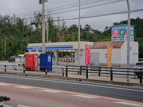 ハレクラニ沖縄、建設中♪_c0100865_23283152.jpg