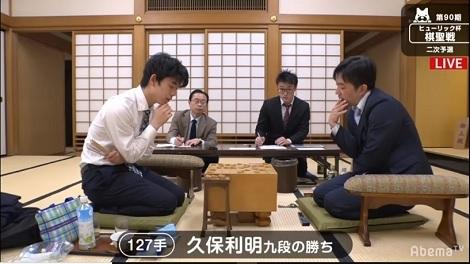 藤井七段敗れる、インディカーレース開幕_d0183174_09080488.jpg