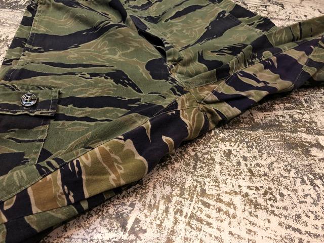 3月13日(水)マグネッツ大阪店ヴィンテージボトムス入荷!!#6 U.S.Army編! TigerStripe & M-41MetalButton、NOS M-45 DoubleStitch!!_c0078587_043111.jpg