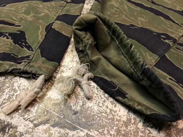 3月13日(水)マグネッツ大阪店ヴィンテージボトムス入荷!!#6 U.S.Army編! TigerStripe & M-41MetalButton、NOS M-45 DoubleStitch!!_c0078587_0452991.jpg
