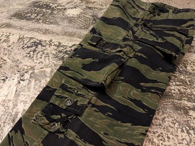 3月13日(水)マグネッツ大阪店ヴィンテージボトムス入荷!!#6 U.S.Army編! TigerStripe & M-41MetalButton、NOS M-45 DoubleStitch!!_c0078587_045890.jpg