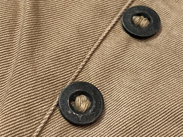 3月13日(水)マグネッツ大阪店ヴィンテージボトムス入荷!!#6 U.S.Army編! TigerStripe & M-41MetalButton、NOS M-45 DoubleStitch!!_c0078587_05136100.jpg