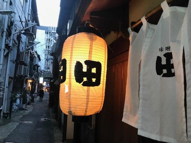 福岡博多日帰りの旅後半。@天神。警固神社。櫛田神社。中州。_a0050302_22203851.jpg