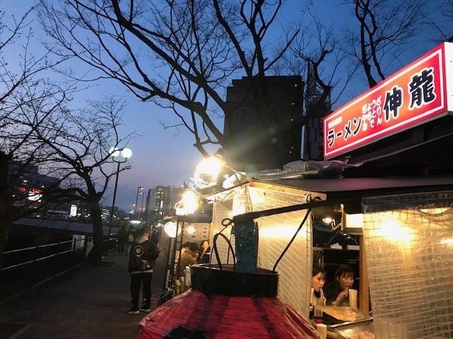 福岡博多日帰りの旅後半。@天神。警固神社。櫛田神社。中州。_a0050302_22211919.jpg