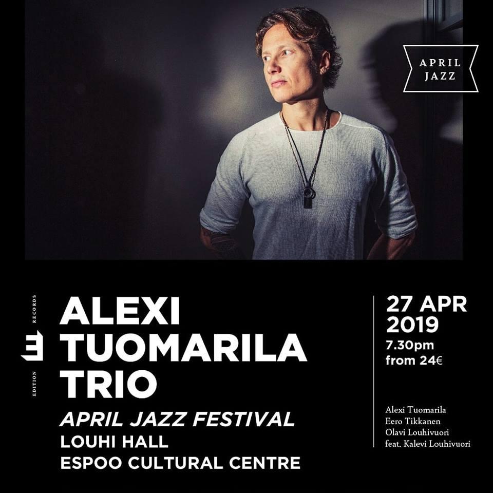 Alexi Tuomarila Trio ニュー・アルバム_e0081206_9243223.jpg