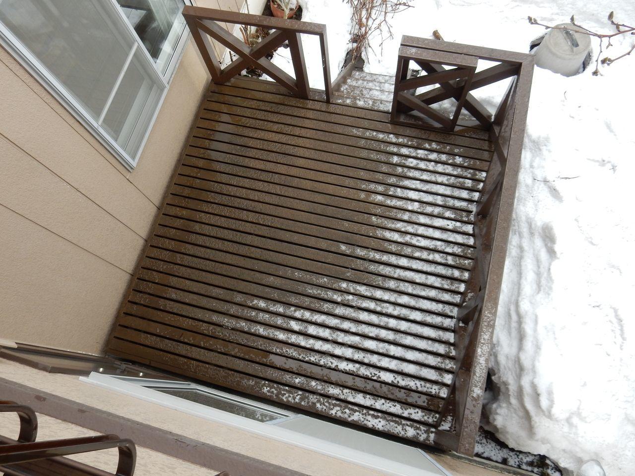 雪になりました_c0025115_21150490.jpg