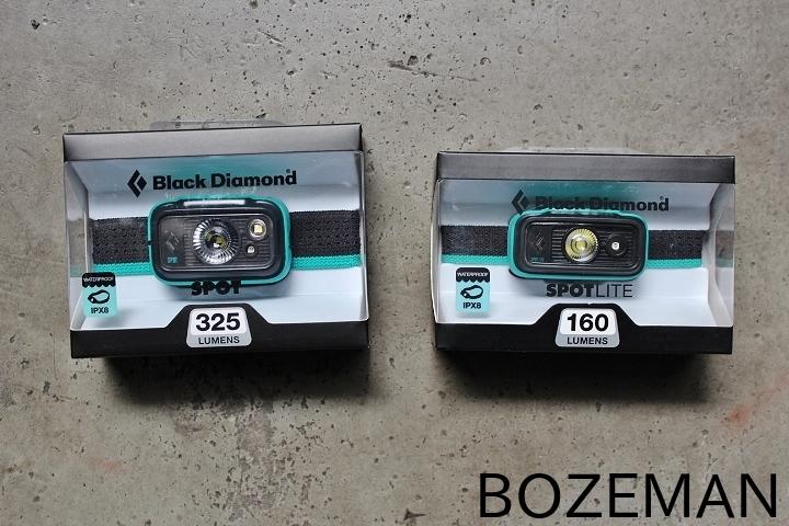 Black Diamond SPOTLITE160 & SPOT325_f0159943_14135973.jpg
