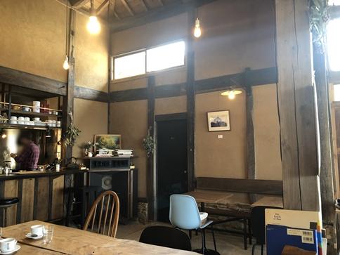 ダルトンのタオルホルダーと久々に大ヒットのcafe_d0291758_2158990.jpg