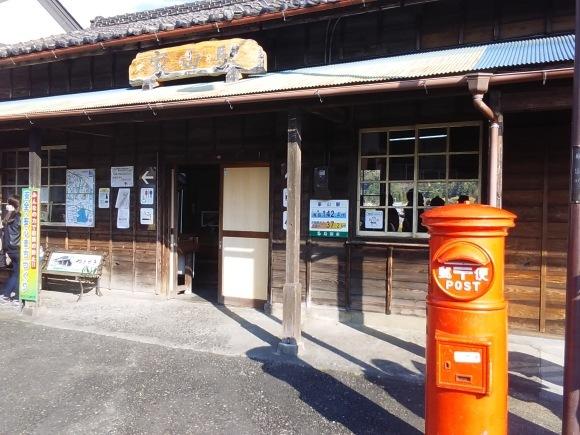 大井鉄道SLツアーの旅_d0116059_20581014.jpg