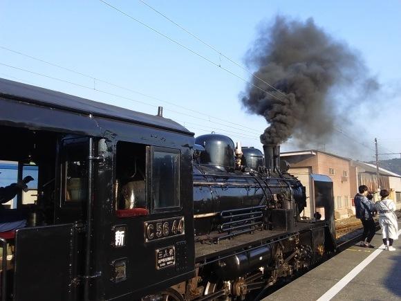 大井鉄道SLツアーの旅_d0116059_21044563.jpg