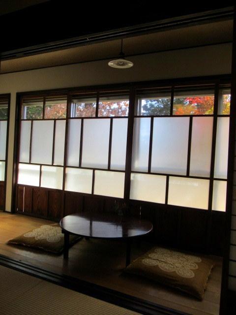 信州小諸・農カフェ わのん * 築150年の古民家カフェでいただくマクロビパフェ♪_f0236260_23240851.jpg