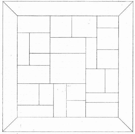 マンスリーキルト2019の全体図♬_f0295063_16585118.jpg
